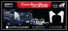 C345 Chrome Bumper Molding