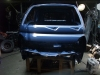 HYUNDAI PORTER-2 CAB 3rd completeness